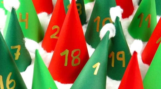 peb-Adventskalender: 7.-9. Dezember