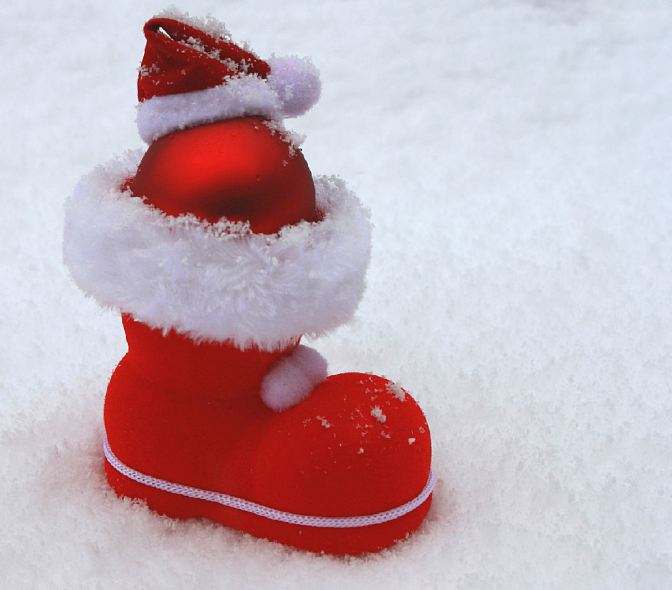 peb-Adventskalender: 5. + 6. Dezember